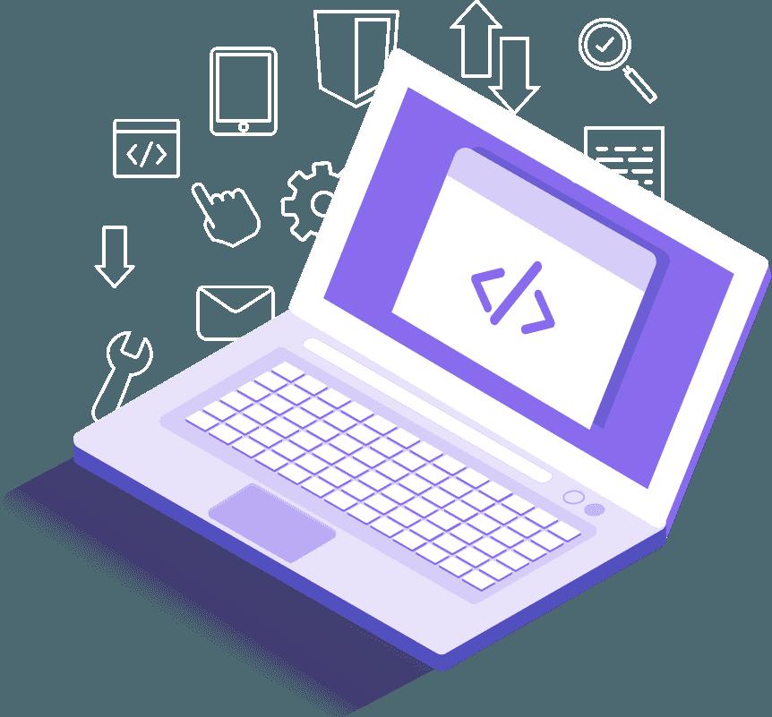 Empresa de Página web