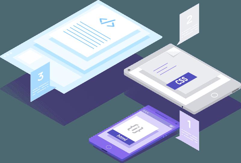 Tecnología página web